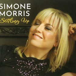 Settling Up - Simone Morris