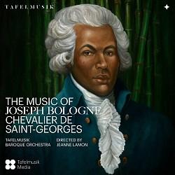 The Music of Joseph Bologne, Chevalier de Saint-Ge...