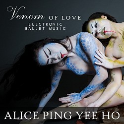 Alice Ping Yee Ho: Venom of Love - Alice Ping Yee ...