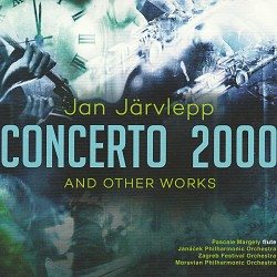 Jan Järvlepp: Concerto 2000 and other works - Pasc...