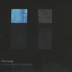 Afterimage - String Orchestra of Brooklyn