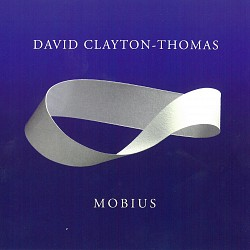 Mobius - David Clayton-Thomas