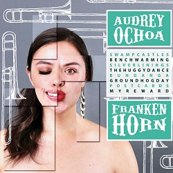 Franken Horn - Audrey Ochoa