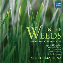 In the Weeds - Ventus Machina