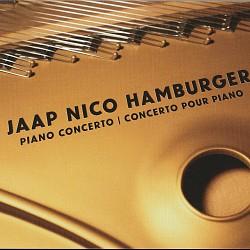 Jaap Nico Hamburger: Piano Concerto - Assaff Weism...
