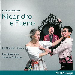 Paolo Lorenzani: Nicandro e Fileno - Le Nouvel Opé...