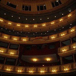 On Opera