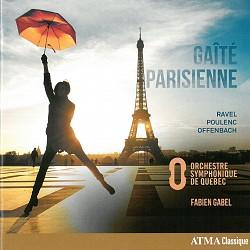 Gaîté Parisienne - Orchestre Symphonique de Québec...