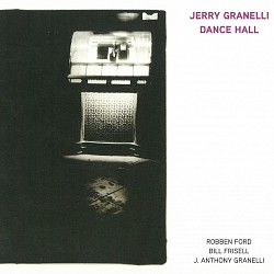 Dance Hall - Jerry Granelli