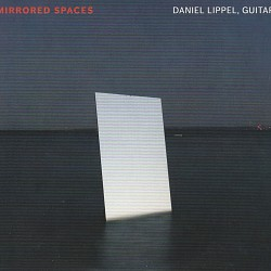 Mirrored Spaces - Daniel Lippel