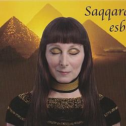 Saqqara - Esbe