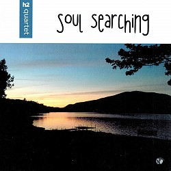 Soul Searching - H2 Quartet