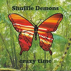 Crazy Time - Shuffle Demons
