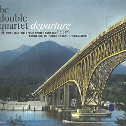 Departure - BC Double Quartet