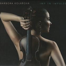 Imp in Impulse - Barbora Kolářová