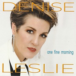 One Fine Morning - Denise Leslie