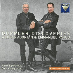 Doppler Discoveries: Flute Compositions by Franz a...