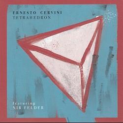 Tetrahedron - Ernesto Cervini