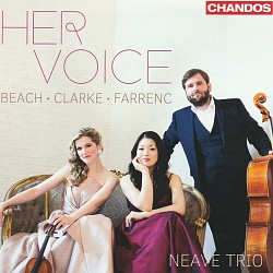 Her Voice - Neave Trio