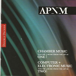Music from the APNM (Assoc. for the Promotion of N...