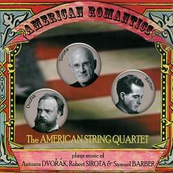 American Romantics - American String Quartet
