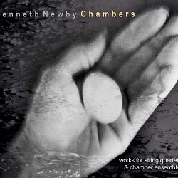 Kenneth Newby – Chambers: Emergence Trilogy Volume...