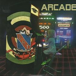 Arcade - Griffith Hiltz Trio