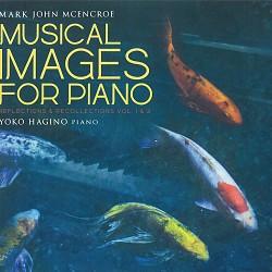 Musical Images for Piano - Mark John McEncroe