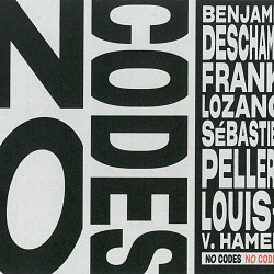 No Codes - Benjamin Deschamps