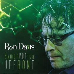 SymphRONica UpfRONt - Ron Davis