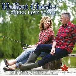 Halibut Cheeks & Other Love Songs - Leslie Fagan; ...