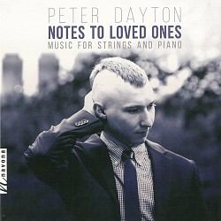 Notes to Loved Ones - Peter Dayton
