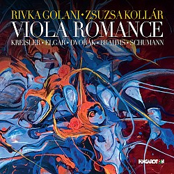 Viola Romance - Rivka Golani