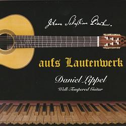 Aufs Lautenwerk - Daniel Lippel and Mak Grgic