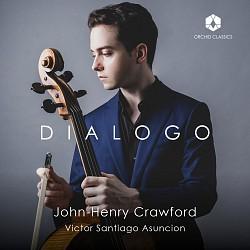 DIALOGO - John-Henry Crawford; Victor Santiago Asu...