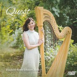 Quest - Elisabeth Remy Johnson