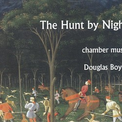 Douglas Boyce: The Hunt by Night - counter)inducti...
