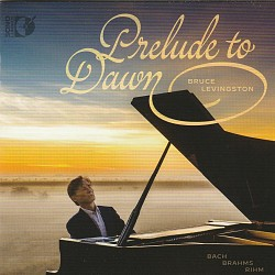 Prelude to Dawn - Bruce Levingston