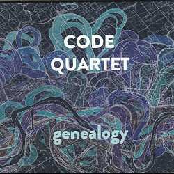 Genealogy - CODE Quartet