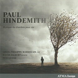Hindemith: Chamber Music for Horn - Louis-Philippe...