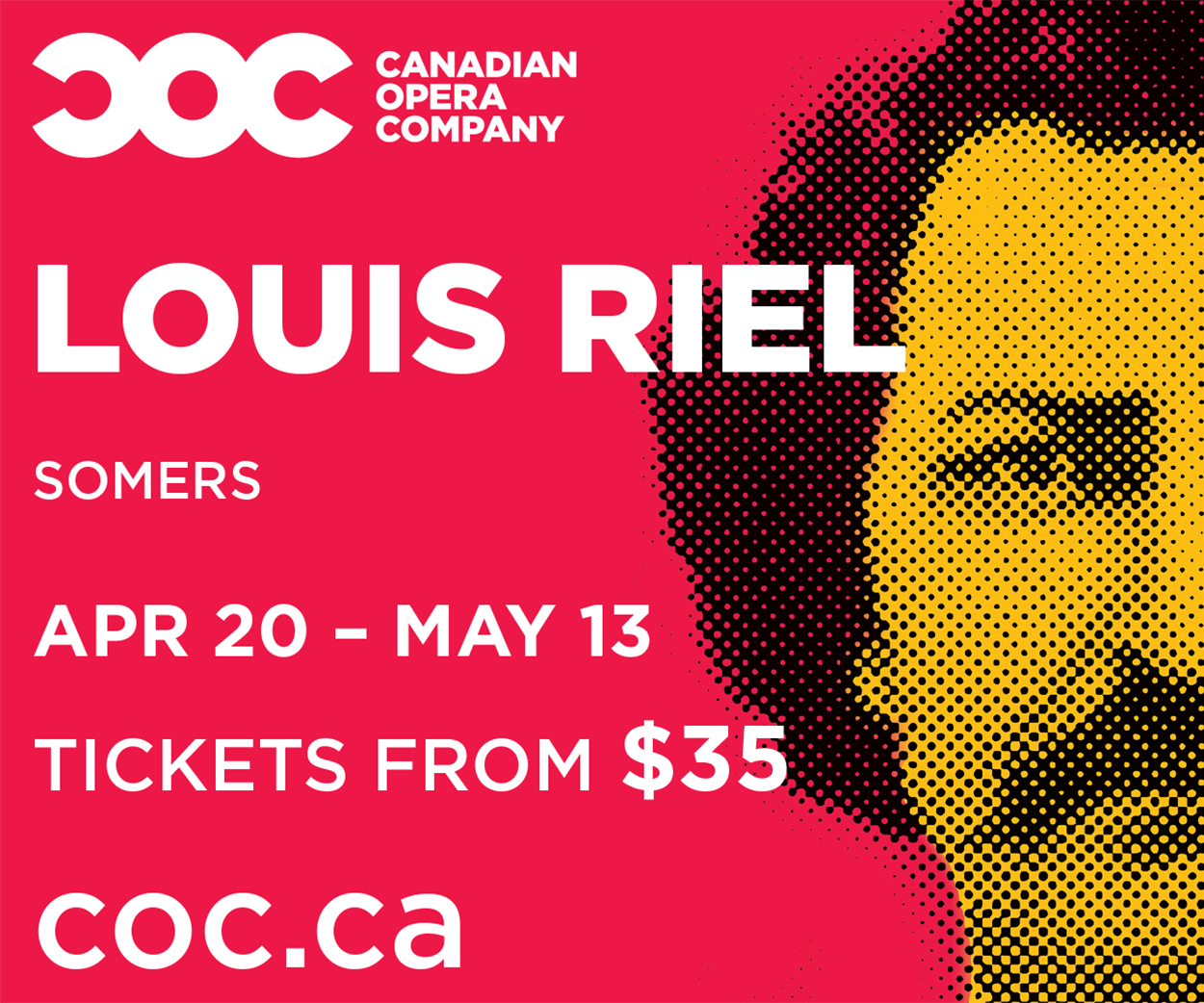 COC - Riel Box - To May 1