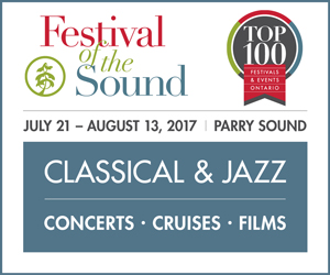 Festival of the Sound - To Aug 13