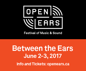 Open Ears Festival - To June 3