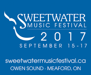 Sweetwater - To Sep 17
