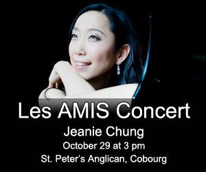 Les AMIS - Oct 29