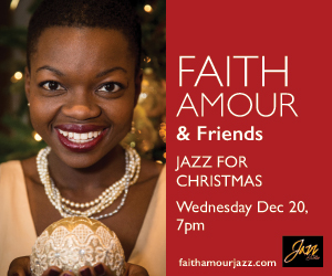 Faith Amour - Dec 20