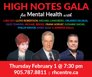 High Notes Gala - Feb 1