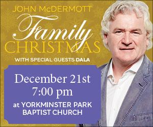 Yorkminster Park - December 21