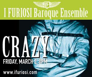 I FURIOSI - Mar 2