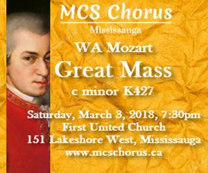 MCS Chorus - Mar 3
